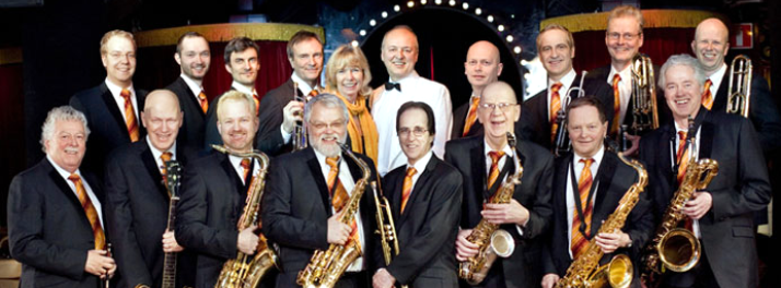 Bild på Ballroom Big Band